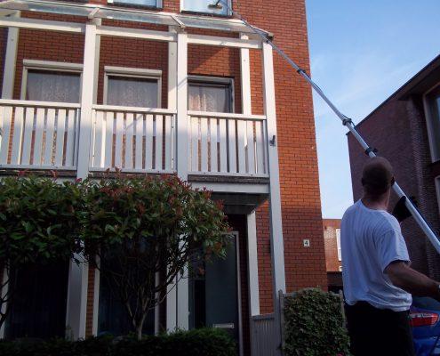 Glazenwasser Hillegom & Nieuw-Vennep