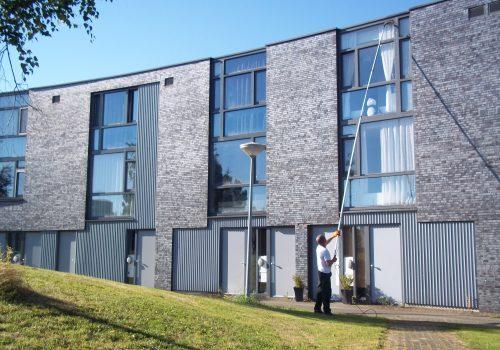 Glazenwasser Nieuw-Vennep Portfolio 1