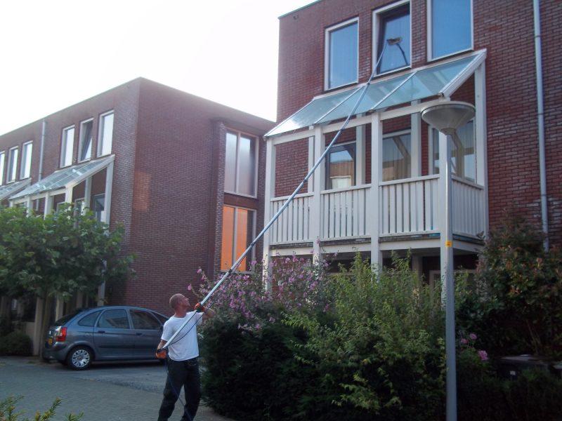 Glazenwasser Nieuw-Vennep Portfolio 2