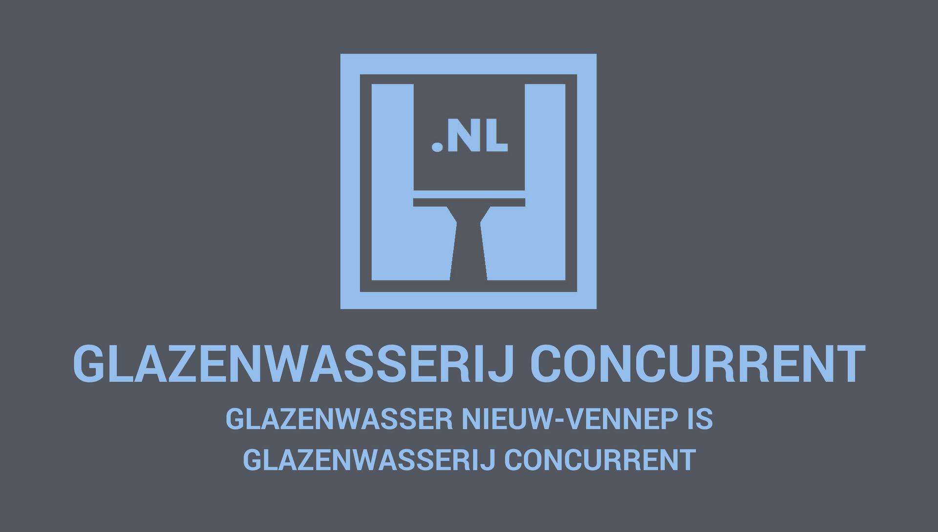 Glazenwasser Nieuw-Vennep